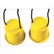 E-Z Stepper - Yellow