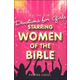 One Year Devotions for Girls - Starring Women of the Bible