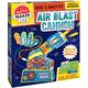 Air Blast Cannon Maker Lab