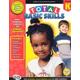 Total Basic Skills: Grade K