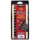 Metallic Oil Pastels - 12 sticks, 6 Assorted Colors