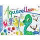 Aquarellum Junior - Dinosaurs