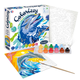 Colorizzy Paint By Number - Dolphins