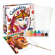 Colorizzy Paint By Number - Forest Animals