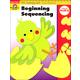 Learning Line Language Arts - Beginning Sequencing PreK-K