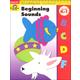 Learning Line Language Arts - Beginning Sounds K-1