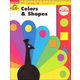 Learning Line Language Arts - Colors and Shapes PreK-K