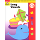 Learning Line Language Arts - Long Vowels 1-2
