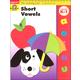 Learning Line Language Arts - Short Vowels K-1