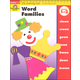 Learning Line Language Arts - Word Families 1-2