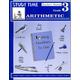 Study Time Arithmetic - Teacher's Manual, Grade 3