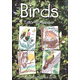 Birds Color-By-Number