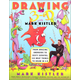 Drawing in 3-D with Mark Kistler