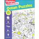 Hidden Pictures: Ocean Puzzles