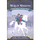Blizzard of the Blue Moon (Magic Tree House - Merlin Missions #8)