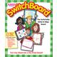 SwitchBoard (single) Switchable Write-N-Wipe