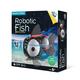 Robotic Fish (Love the Ocean)