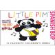 Little Pim Spanish Bop CD