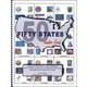 Fifty States Under God