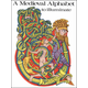 Medieval Alphabet to Illuminate