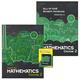 Prentice Hall Middle School Mathematics 7th Grade - Course 2 Homechool Bundle