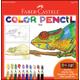 DoArt Color Pencil Art