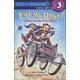 Eat My Dust! Henry Ford's First Race(StepRdg3
