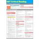SAT Critical Reading SparkChart