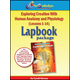 Apologia Exploring Creation with Human Anatomy & Physiology Lessons 1-14 Lapbook Package CD