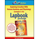 Apologia Exploring Creation with Human Anatomy & Physiology Lessons 1-14 Lapbook Package Printed