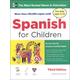 Spanish for Children With Three Audio CDs