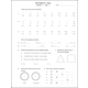 Study Time Arithmetic - Tests and Drills, Grade 3