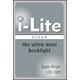 iLite Clear Booklight