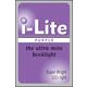 iLite Purple Booklight