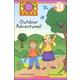 BOB Books: Outdoor Adventures (Scholastic Reader Level 1)
