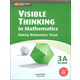 Visible Thinking in Mathematics 3A 2ED