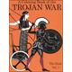 Coloring Book of Trojan War: Iliad Vol. 1