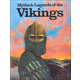 Myths and Legends of Vikings Coloring Book