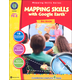 Mapping Skills With Google Earth Grades PK-8 Big Book