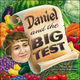 Daniel and the Big Test