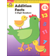 Learning Line Math - Addition Facts Grades 1-2