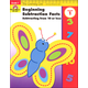 Learning Line Math - Beginning Subtraction Grade 1
