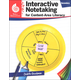 Interactive Notetaking for Content-Area Literacy Level Secondary