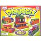 Playstix Construction Toy - 150 Piece Set