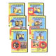Go Science DVD Series Set of 6