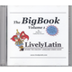 Lively Latin Volume 1 CD