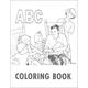 ABC Coloring Book (NKJV)