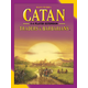 Catan: Traders & Barbarians 5-6 Player Extension (New Artwork)