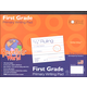 Primary Tablet - 1st Grade (100 sheets)
