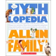 All in the Family!: A Look-It-Up Guide to the In-Laws, Outlaws, and Offspring of Mythology